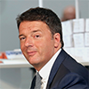 """Scanzi ironizza su Renzi: """"Hai solo incontrato, e per molti versi celebrato, un dittatore efferato nonché..."""""""