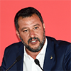 "VIDEO - Salvini: ""Nel centrodestra uniti e compatti, pronti a costruire un'alternativa forte"""